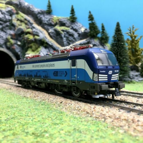 Lokomotive 193 Vorne CD EP VI Digitale Son-Ho 1//87-ROCO 73912