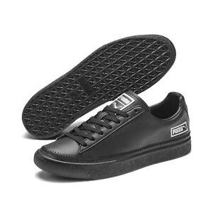 PUMA Basket Stitch Sneaker Unisex Schuhe Neu