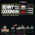 Swings Again+7 Bonus Tracks von Benny Goodman (2013)