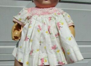 Suzy /& Dy-Dee Dolls Vintage Baby Doll Rattle Lot for Bonnie Tiny Tears