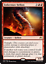 thumbnail 6 - mtg RED WIZARDS DECK Magic the Gathering rares 60 cards izzet chemister akroma