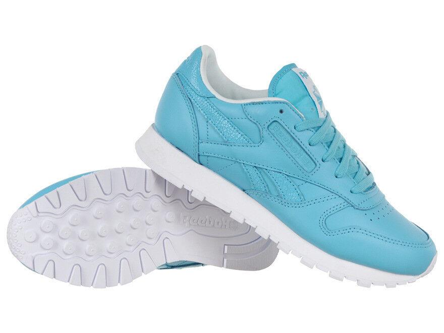 Reebok Reebok Reebok Classic Leather seasonal II señora calzado deportivo zapatillas de deporte zapatos  70% de descuento