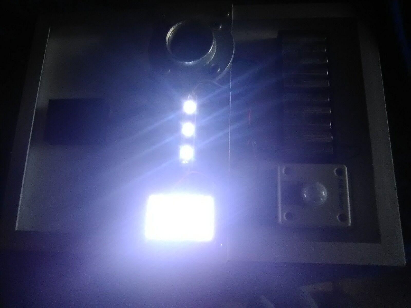 Ahora con descuento  10 vatios Luz de Seguridad Sensor De Movimiento Anochecer Hasta Amanecer Energizer
