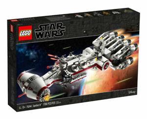 Lego Star Wars Tantive Iv 75244 For Sale Online Ebay