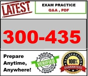 300-435-Automating-and-Programming-Cisco-Enterprise-Solutions-ENAUTO-Exam-Q-amp-A