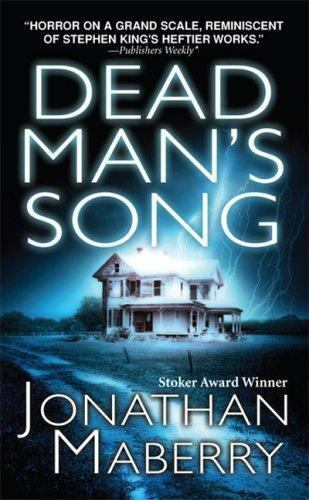 Dead Man's Song (A Pine Deep Novel) by Maberry, Jonathan