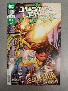 JUSTICE-LEAGUE-DARK-9a-2019-DC-Universe-Comics-VF-NM-Book