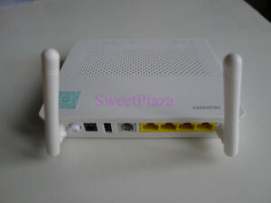 Details about Huawei GPON ONU HS8545M with 1GE+3FE ports+1 phone port+2  antennas