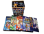 miniatuur 3 - Digimon-The-Complete-Series-Seasons-1-4-Collection-DVD-2013-32-Disc-US-Seller