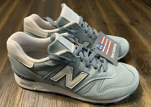 sports shoes 3d6ed 84cd6 Details about NEW BALANCE 1300 M1300DTO MADE IN USA CHAMBRAY / WHITE New Sz  9.5
