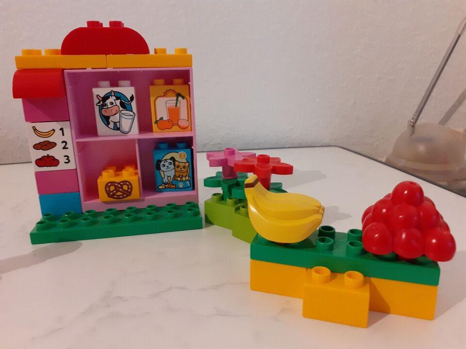 Lego Duplo, 10546