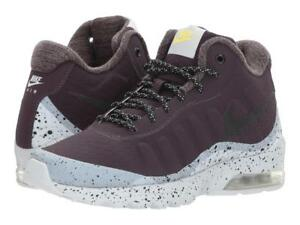 d714013265fc8 NEW Nike Women s Air Max Invigor Mid Sneaker Boot Port Wine 861661 ...