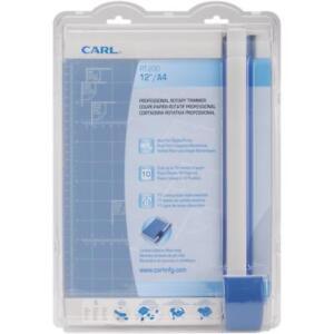 Carl RT-200 A4 Paper Trimmer Cutter - PQ700212 4971760952013