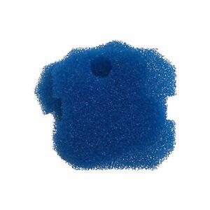 Bright 2 X Eheim Professionale Pro 2222/2322/2224/2324 Blu Grezzo Filtro Schiuma For Improving Blood Circulation Aquariums & Tanks Pet Supplies