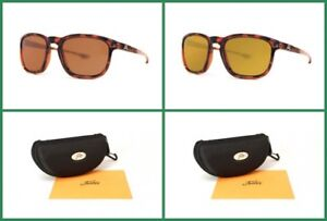 Brown Amber Brand New Fortis Eyewear Isolators Sunglasses All Available Switch