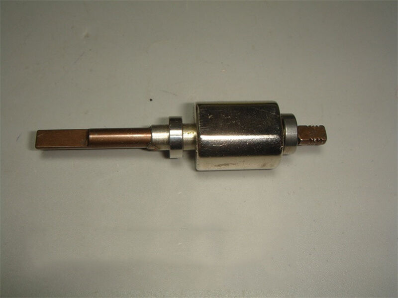 Ultrasonic Mini Vibration DC Motor Strong NdFeB Magnetic DIY Electric Toothbrush