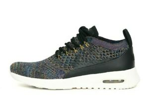 Details about Nike Air Max Thea Ultra FK Flyknit Shoes Sneakers 881175 006, 7.5 Nib!