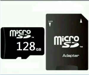 16GB - 128GB MICRO SD-KARTE CLASS 10 oder Schutzhülle! NEU + OVP! Aus DE! Paket.