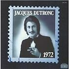 Jacques Dutronc - 1972 [Remastered] (2013)