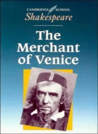 The Merchant of Venice (Cambridge School Shakespeare),William  ,.9780521425049