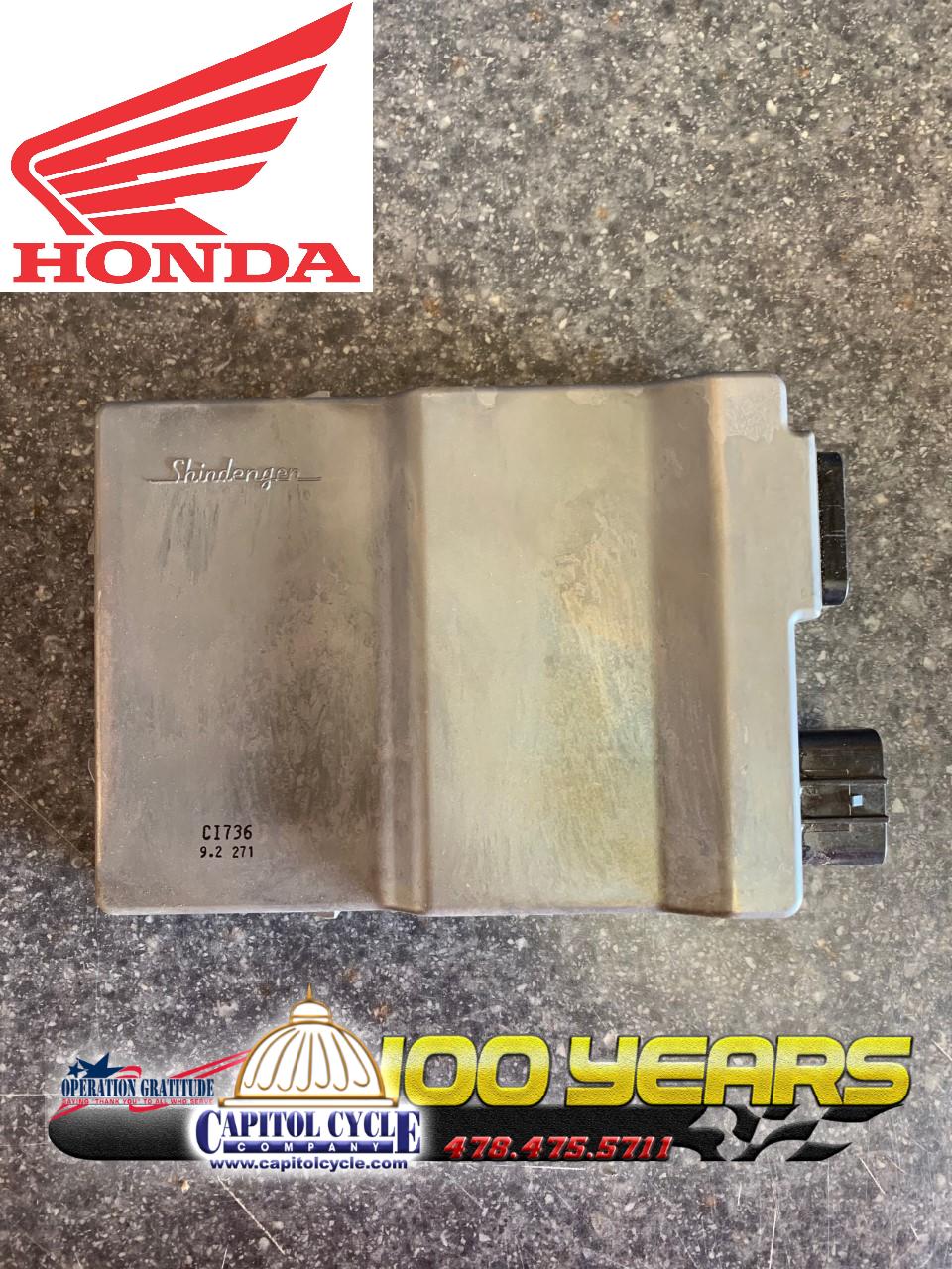 2004 Honda Rubicon 500 Wiring Diagram