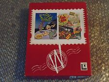 PC DAY OF THE TENTACLE + SAM & MAX HIT THE ROAD DOTT MANIAC MANSION 2XCD