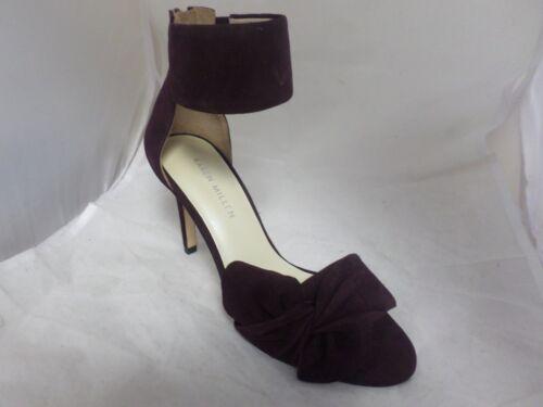 UK Eu Millen 150 73 Karen Rrp à Sandale Violet Js16 daim en £ 3 36 noeuds vf17Txf