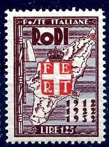 EGEO-RODI-1932-VENTENNALE-Lire-1-25-NUOVO