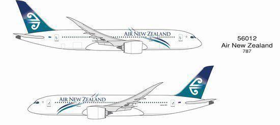 Dragon Dragon Dragon WingsAir New Zealand Airlines ANZ 787-856012 fb63f2