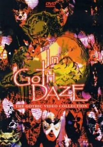 Various-In-Goth-Daze-The-Gothic-Video-2003-DVD-DVD-MHVG-The-Cheap