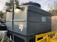 Used Chilling Cooling Tower Thermal Care Fc710 170 Ton