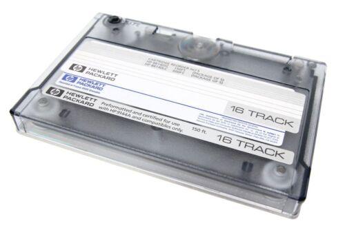 "Hewlett Packard hp 88140sc 150ft 16mb Data Tape Cartridge 1//4 /"" 9144a 16 Track"