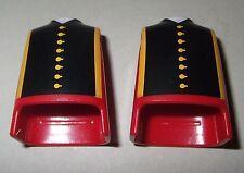 13078 Cuerpo casaca roja gala 2u playmobil,body