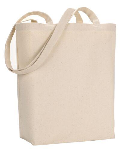 8866 Liberty Bags Jumbo Tote Bag