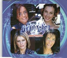 b witched | Jesse hold on | Good condition music CD | Free shipping
