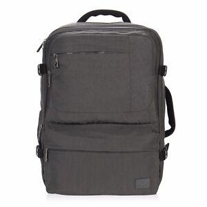 c9ef4e0d40a0 Image is loading 44L-Flight-Approved-Carry-on-Backpack-Travel-Bag-