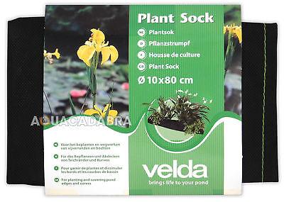 Pflanzstrumpf Velda Plant Sock Ø 10 x 80 cm 127594