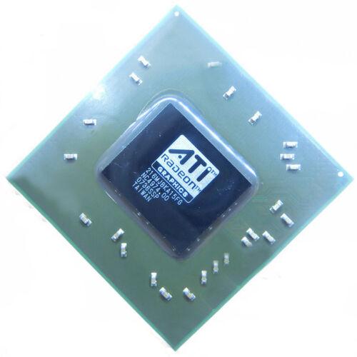 Used original ATI BGA IC Graphic Chipset 216MJBKA15FG Chip