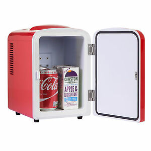 Image Is Loading Iceq 4 Litre Portable Small Mini Fridge For