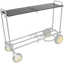 RocknRoller RSH10Q Long Shelf For R8RT//R10RT//R11G//R12RT Equipment Transport Cart