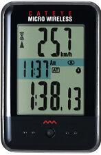 CATEYE Micro Wireless Bike Computer / Model CC-MC200W / BLACK / $79.95