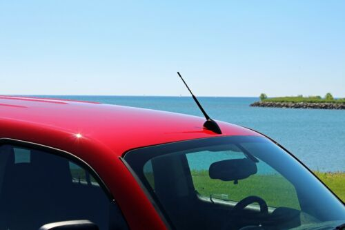 "2006-2010 Pontiac G6 FITS 10/"" FUBA STYLE ANTENNA MAST"