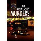 The University Murders 9781436367776 by Joe Gauthier Hardcover