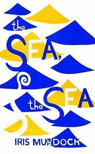 Iris-Murdoch-The-Sea-The-Sea-Tout-Neuf-Livraison-Gratuite-Ru