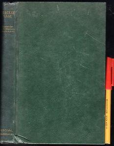 1955 1st Edition UK Navy CRACKER HASH Commandere J H Stenhouse