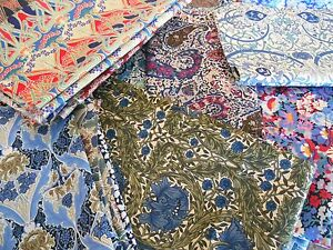 LIBERTY-FABRIC-TANA-LAWN-REMNANTS-LISTING-2-32X32CM-SQUARE-CRAFT-PATCHWORK
