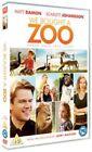 We Bought a Zoo 5039036052498 DVD Region 2
