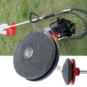 Universal-Rasenmaeher-Schneller-Messerschaerfer-Grinder-Garten-Bohrmaschine-50mm