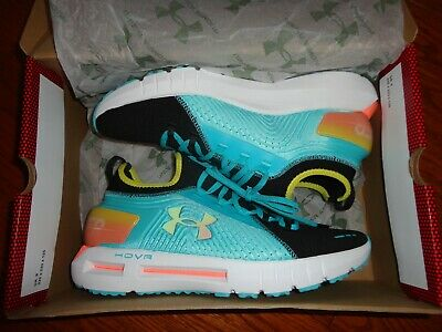 B New Authentic Mens Under Armour Hovr