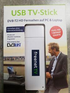 USB - HD TV Stick für PC , Laptop - DVB T2 - Dortmund, Deutschland - USB - HD TV Stick für PC , Laptop - DVB T2 - Dortmund, Deutschland